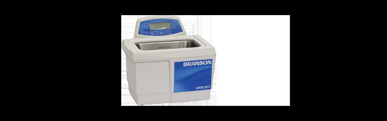 Branson 2800 CPXH